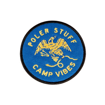 Poler Sea Vibes Patch