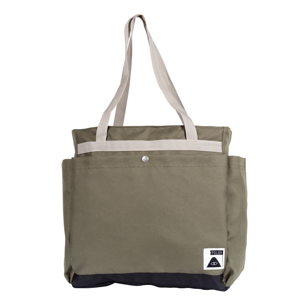 Totes Pack - Burnt Olive