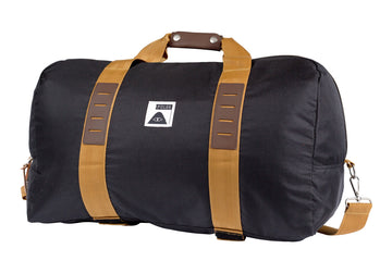 Carry-on Duffel - Black