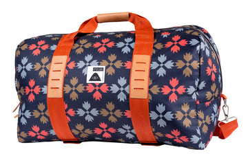 Carry-on Duffel - Bear Paw Print