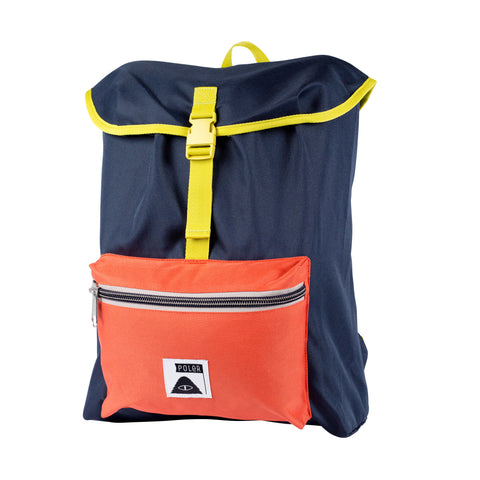 Field Pack - Navy