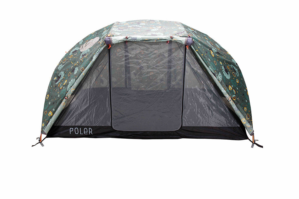 2-Man Tent - Olive