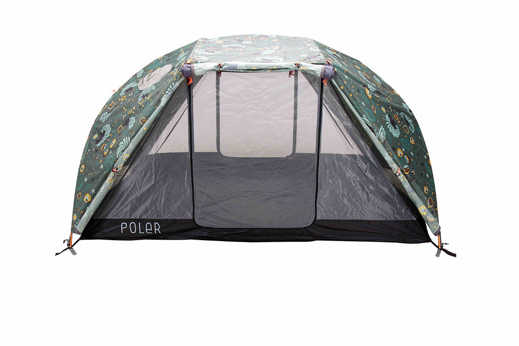 Two Man Tent - Olive