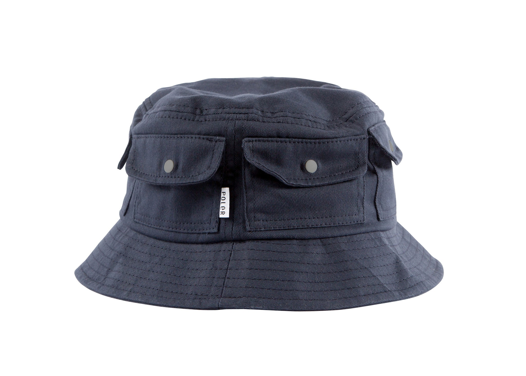 Pocket Bucket-Navy