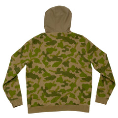 Men Bag-It Hoodie-Green Furry Camo