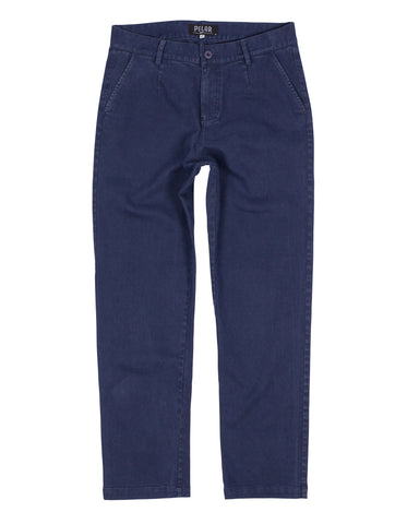 Mens Dayone Chino - Service Blue