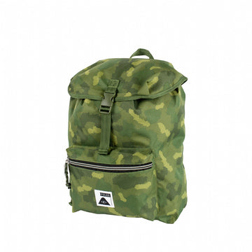 Field Pack-Green Furry Camo-LAST ONE!