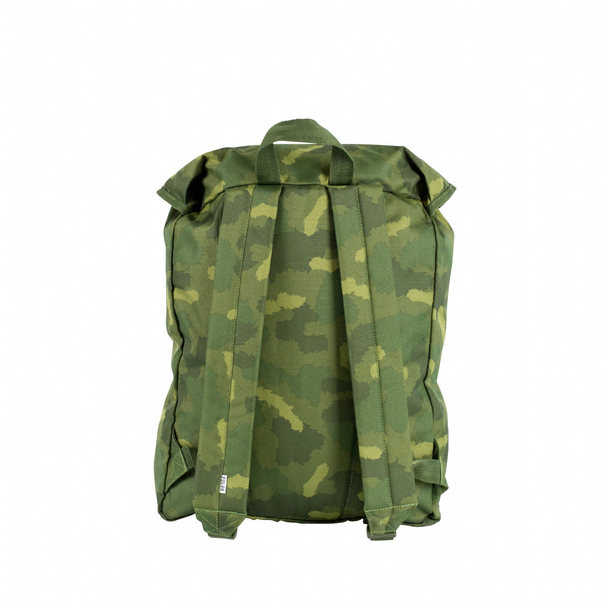 Field Pack-Green Furry Camo
