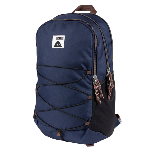 Expedition Pack-Navy