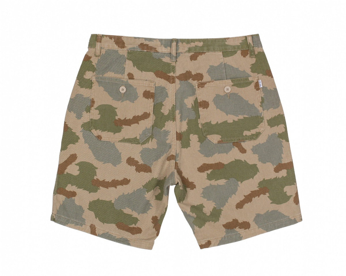 Humdrum Shorts-Camo