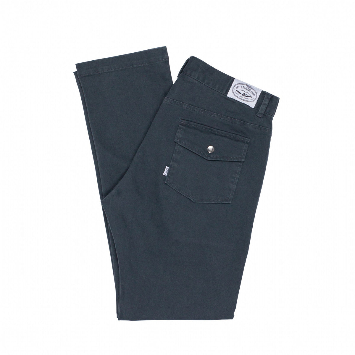 Mountain Pants-Black