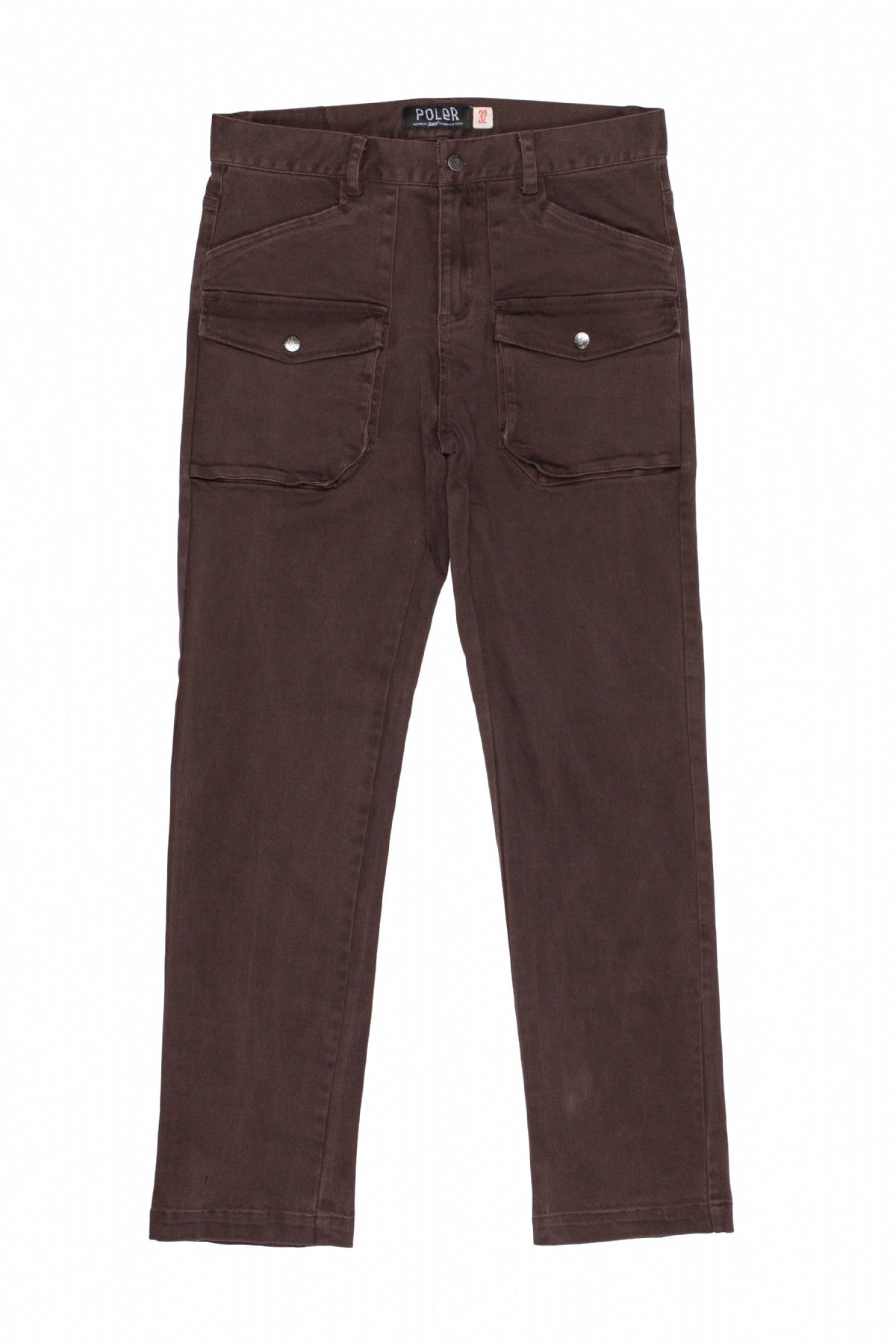 Mountain Pants-Brown