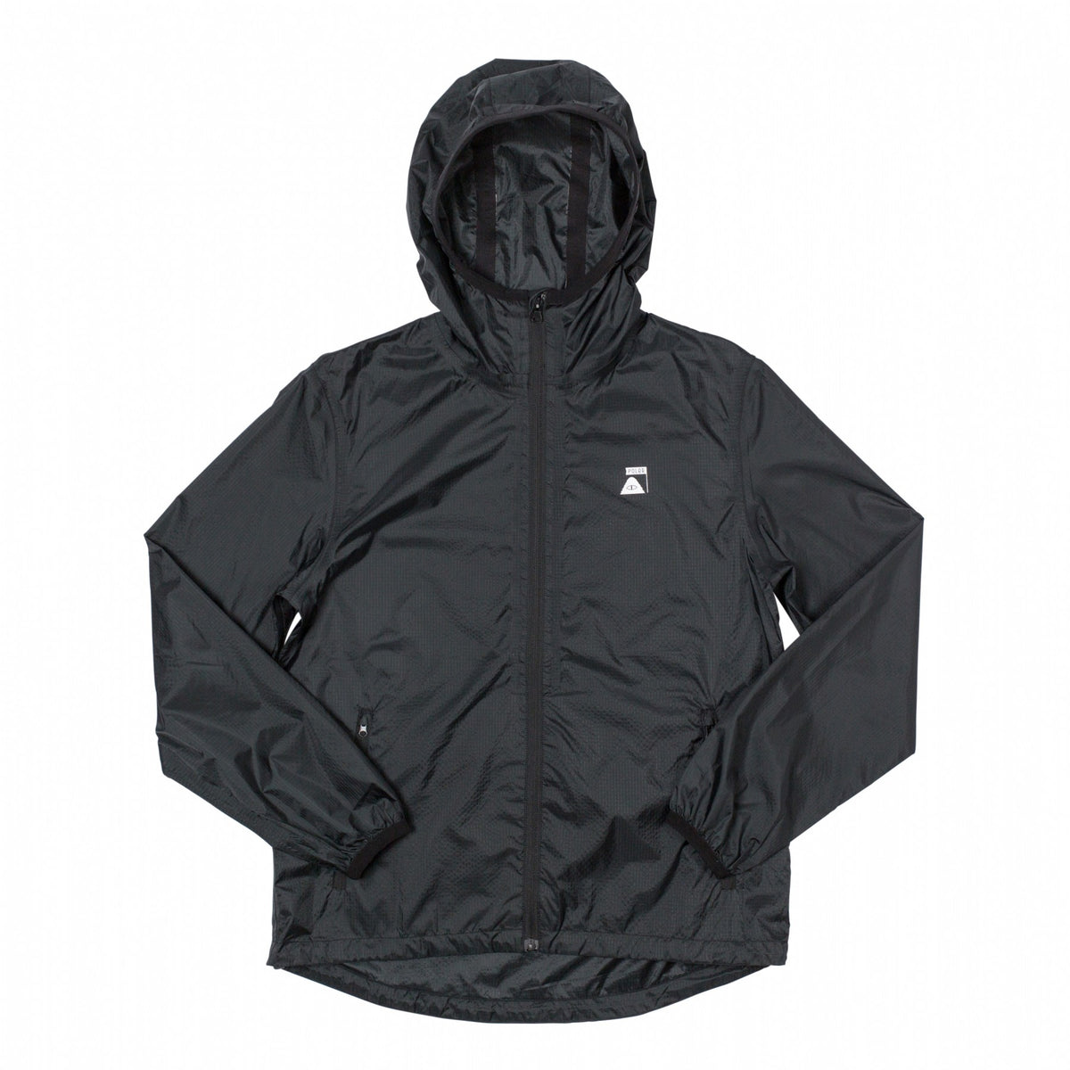 Breaker Jacket-Black