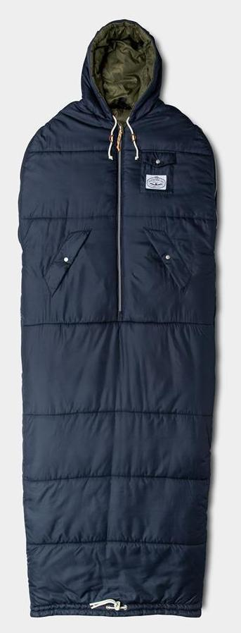 Reversible Napsack - Navy