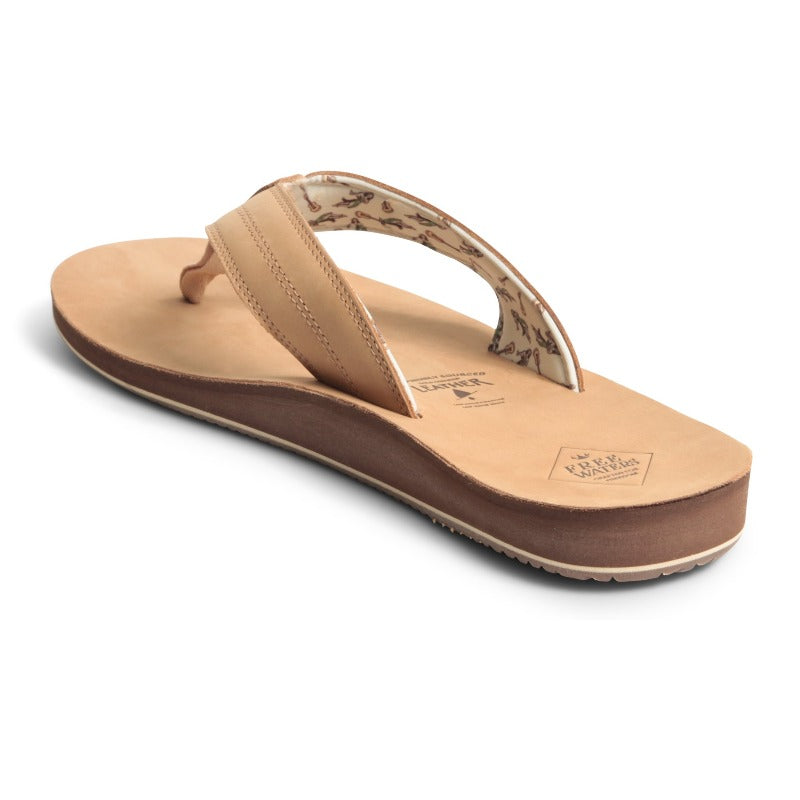 Freewaters Open Country Mens Tan