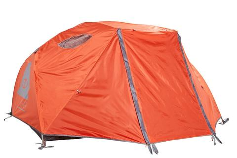 Two Man Tent-Burnt Orange
