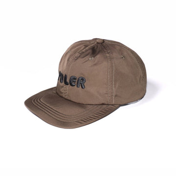 PL Floppy Cap-Coyote *Poler Japan Collection*