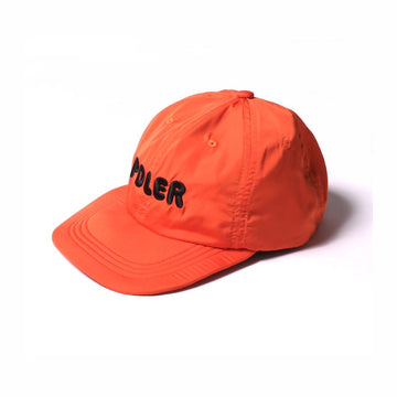 PL Floppy Cap-Orange *Poler Japan Collection*