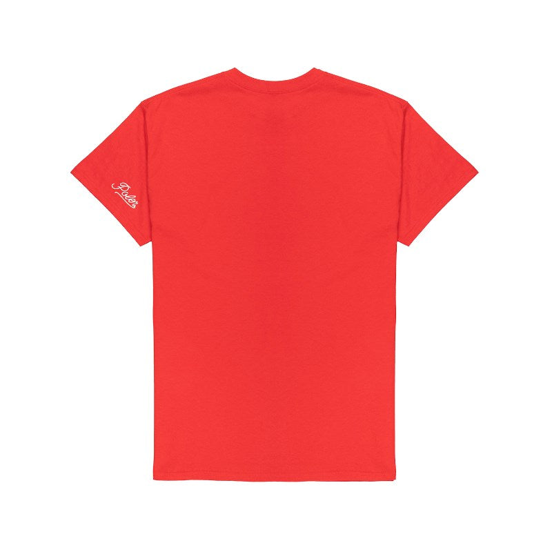 Roamers & Stuff Tee-Red