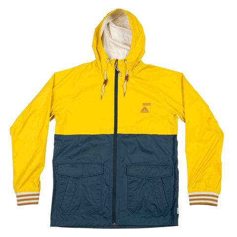 MENS 2.5L VAGABOND JACKET GOLDEN ROD