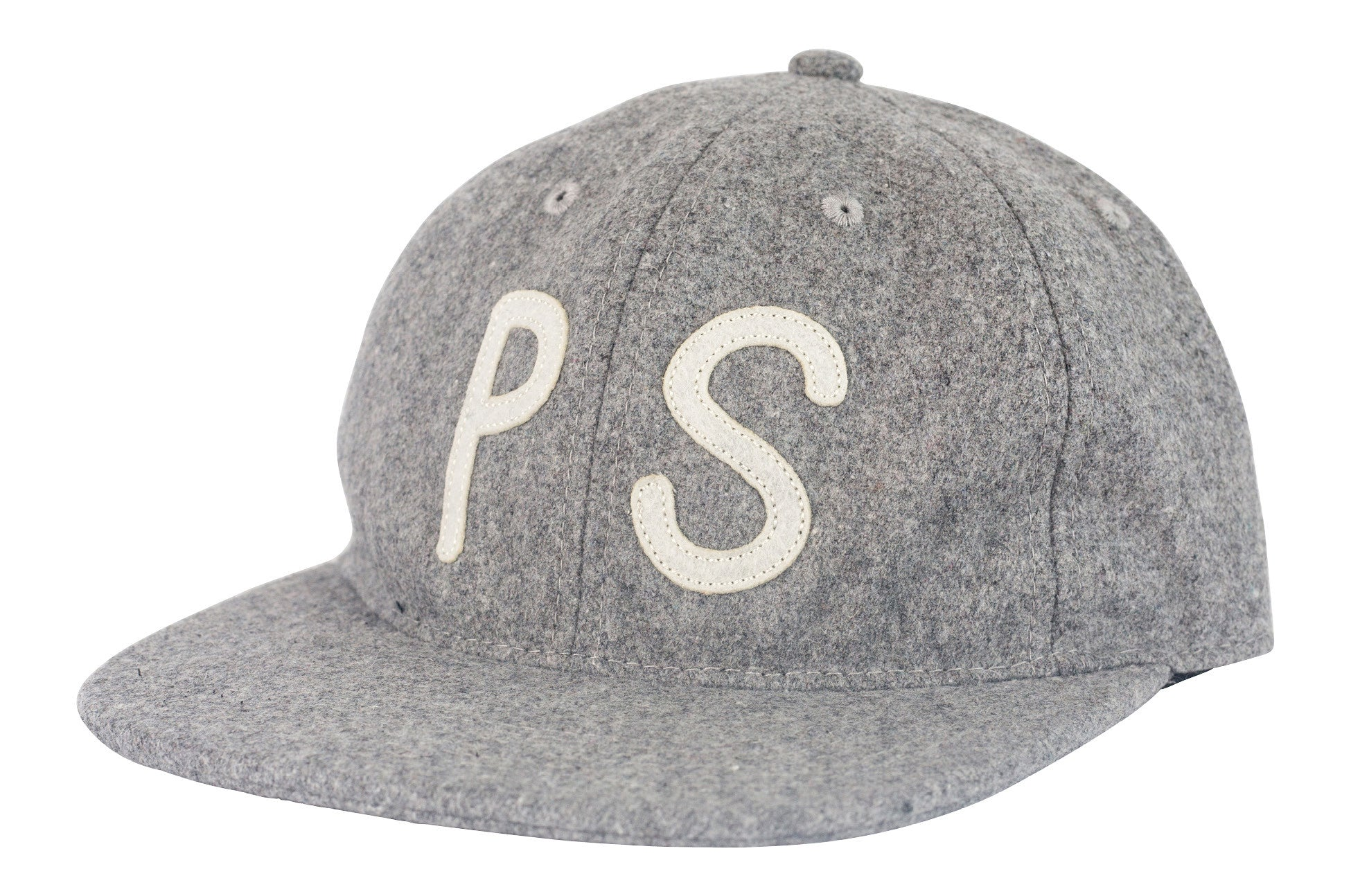 PS Wool-Light Gray