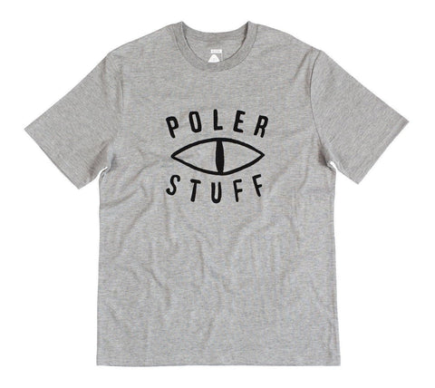 Eye Tee-Gray Heather