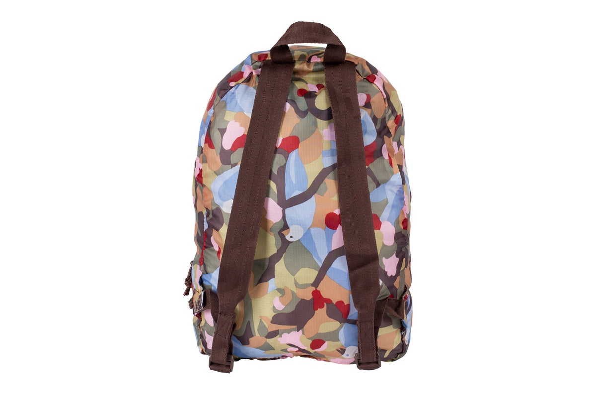 Stuffable Pack-Birdy Print