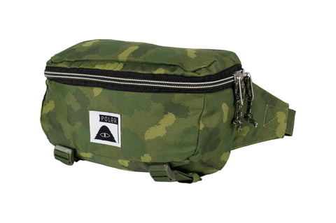 Rover Pack-Green Furry Camo