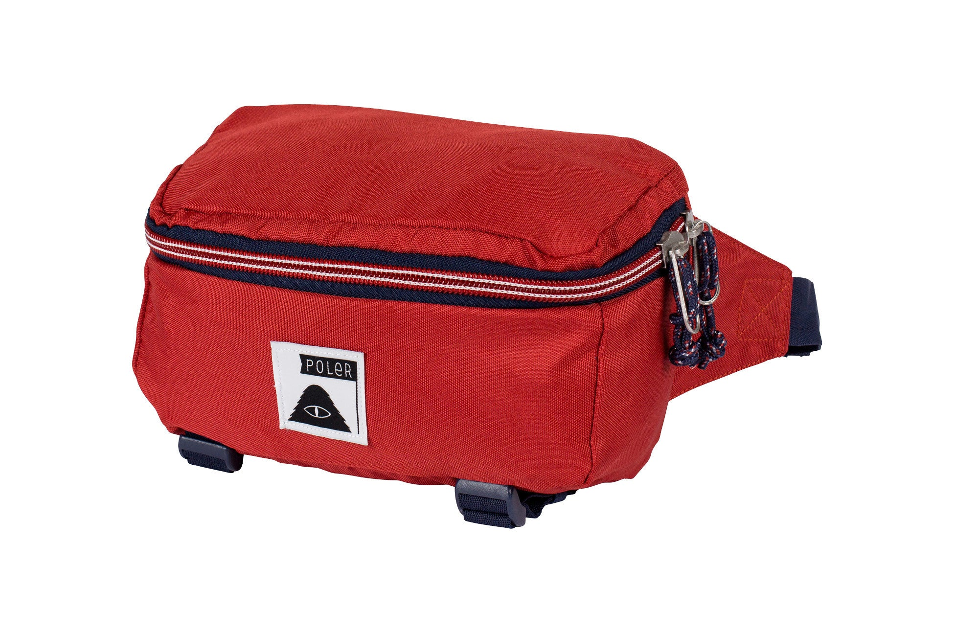 Rover Pack-Mud Red