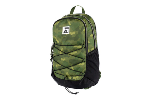 Expedition Pack-Green Furry Camo