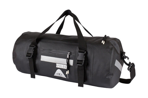 High & Dry Duffle 20 Litres-Black