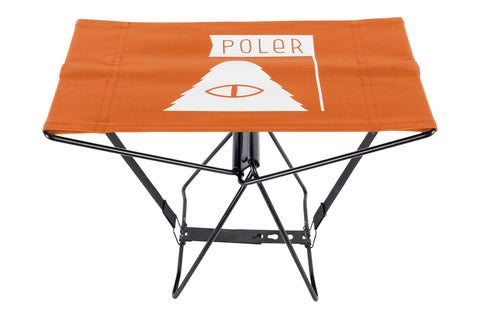 Cyclops Folding Chair-Burnt Orange