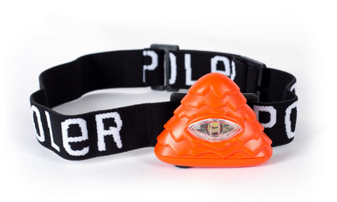 CYCLOPS HEADLAMP - BURNT ORANGE