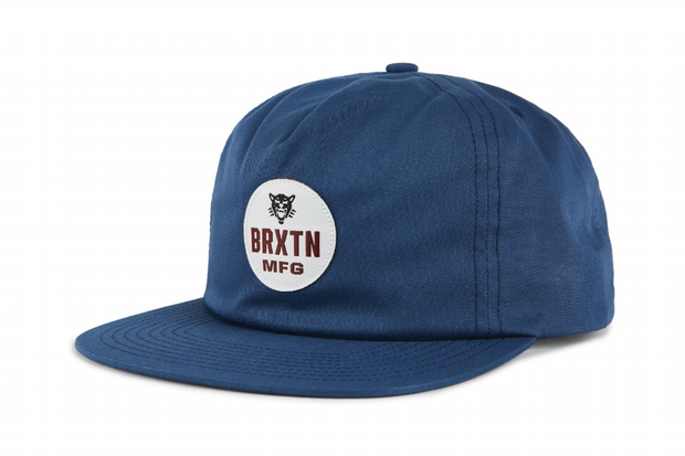 Panther MP Snapback - Navy