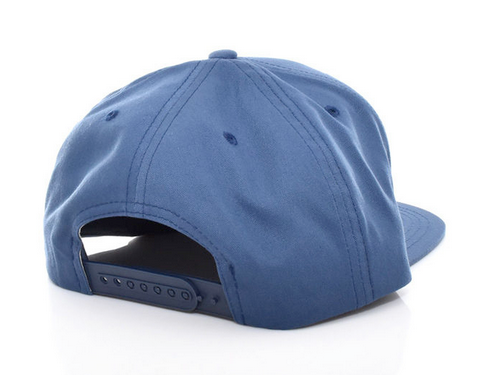 Panther MP Snapback - Navy - LAST ONE!