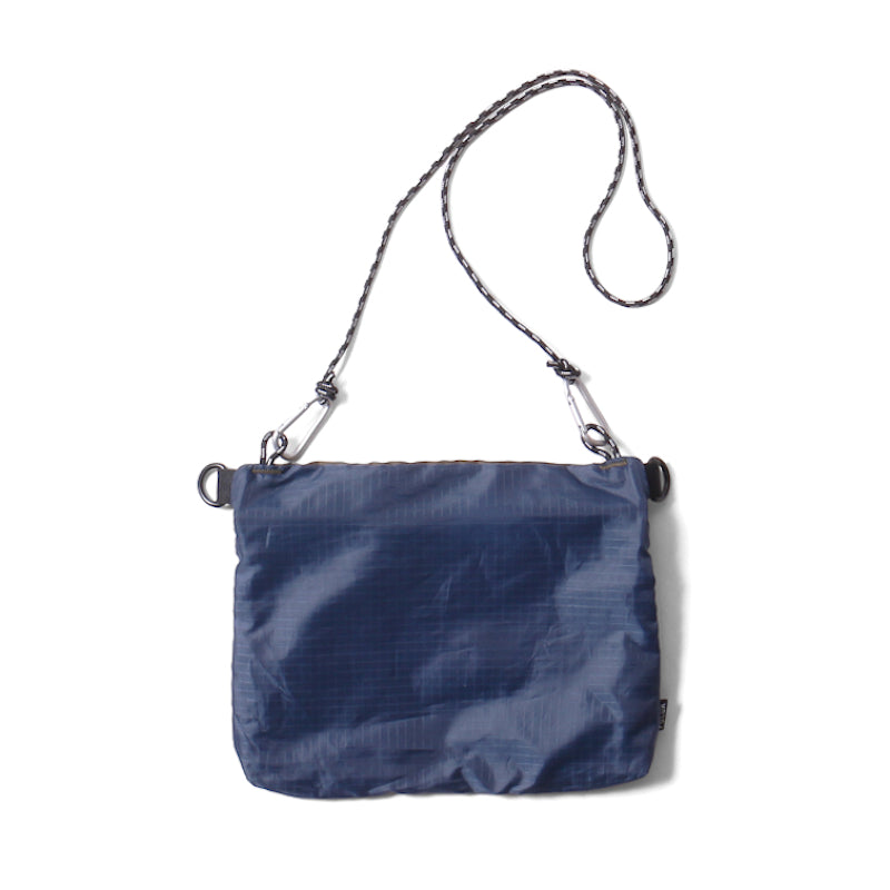 Stuffable Pouch-Olive/Navy