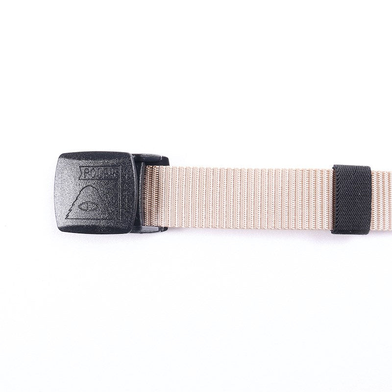 Submit Climbing Nylon Belt-Beige