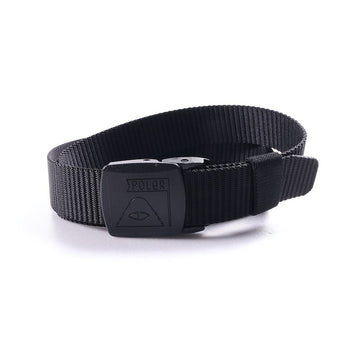 Submit Climbing Nylon Belt-Black