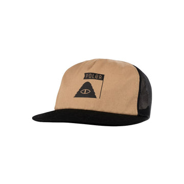 Summit Trucker Black