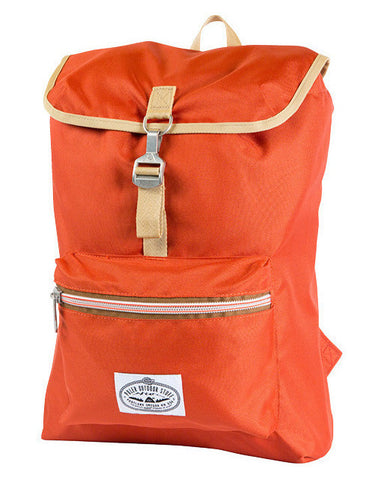 Field Pack - Burnt Orange