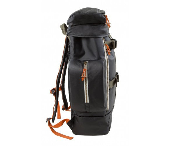 Mule Backpack - Black