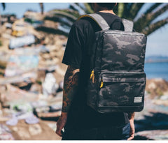 Origin Backpack - Camo