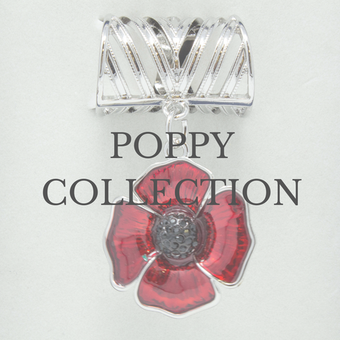 Poppy jewellery collection