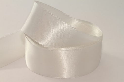 Bridal ivory ribbon