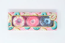 Load image into Gallery viewer, Doughnut bath bombs