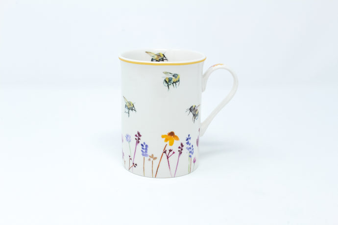 Busy Bee's fine china mug