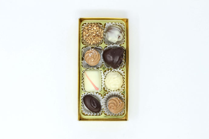8 Best selling chocolates