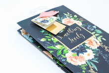 Load image into Gallery viewer, 'Something Lovely' floral gift bag