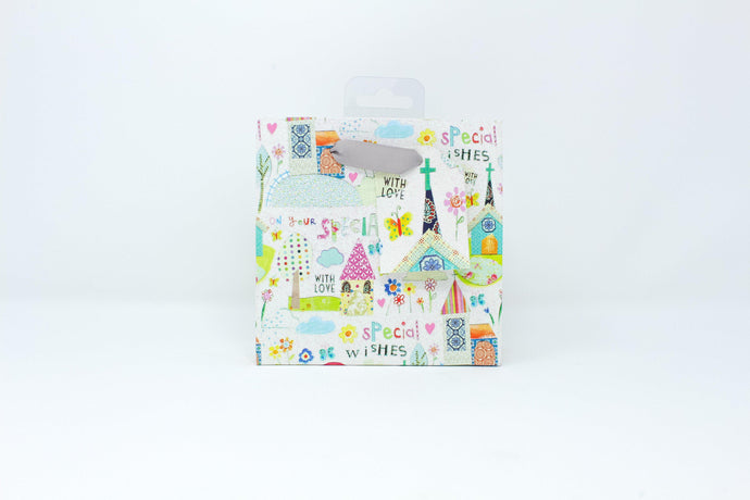Special wishes small gift bag