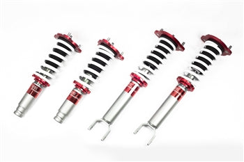 StreetPlus Coilover system for 92-01 Prelude